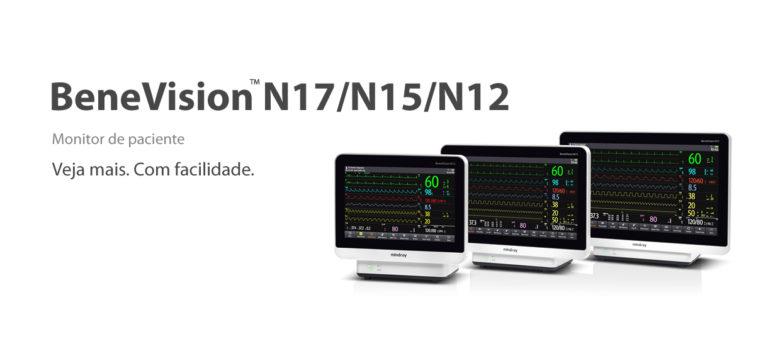 BENEVISION N12 N15 N17 1 768x361 - Monitor de Pacientes BeneVision N12/ N15/ N17