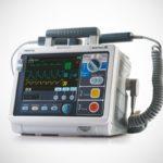 BeneHearet D3 1 150x150 - Cardioversor/ Desfibrilador/ Monitor BeneHeart D3