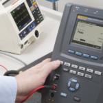 ESA 615 2 150x150 - Analisador de Segurança Elétrica ESA 615