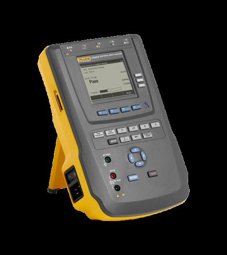 ESA 615 4 - Analisador de Segurança Elétrica ESA 615