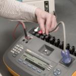 ESA 620 2 150x150 - Analisador de Segurança Elétrica ESA 620