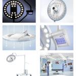 HYLED SERIE 7 5 150x150 - Foco Cirúrgico HyLED Série 7