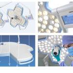 HYLED SERIE 9 5 150x150 - Foco Cirúrgico HyLED Série 9