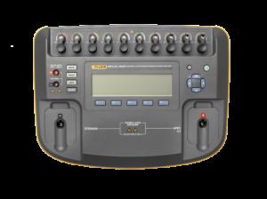IMPULSE 7000 DP 5 300x224 - Simuladores e Analisadores