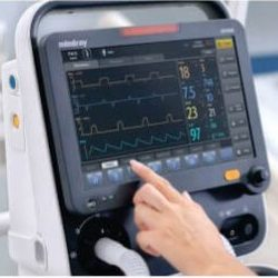 Ventilador Pulmonar SV 300 UTI | Agile Med | Equipamentos e Serviços Hospitalares