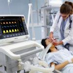 SYNOVENT E3 0 150x150 - Ventilador Pulmonar UTI SynoVent E3