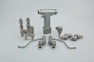 SYSTEM 4200 2 300x199 - Motores Cirúrgicos