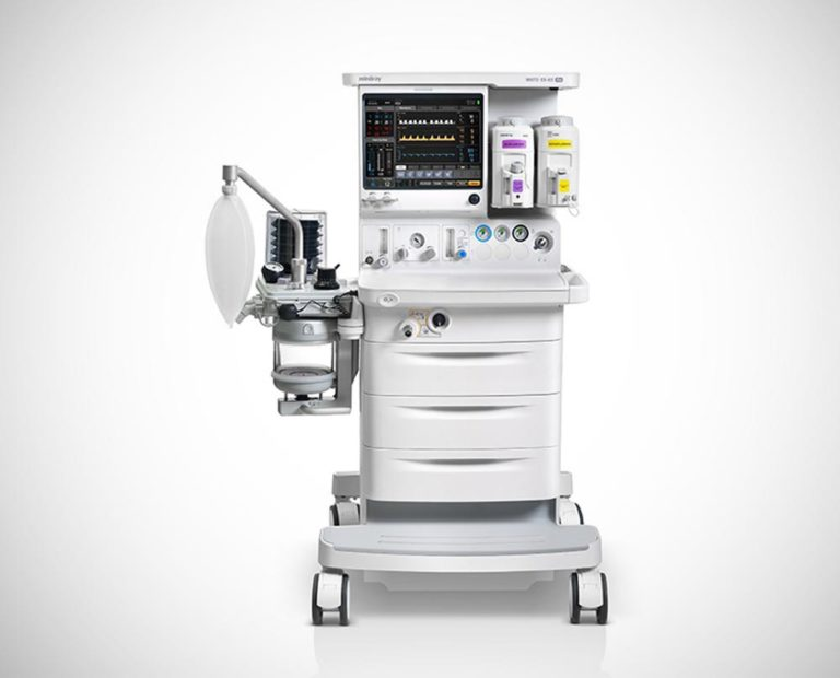 WATO EX 65 PRO 1 768x620 - Aparelho de Anestesia Wato EX 65 PRO