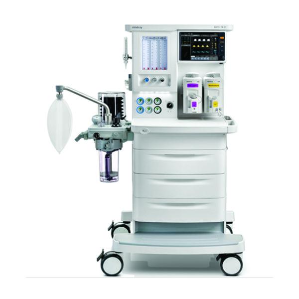 Wato EX 35 - Aparelho de Anestesia Wato EX 35