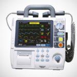 cardioversor desfibrilador d6 0 150x150 - Cardioversor/ Desfibrilador/ Monitor BeneHeart D6