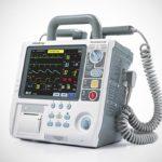 cardioversor desfibrilador d6 1 150x150 - Cardioversor/ Desfibrilador/ Monitor BeneHeart D6
