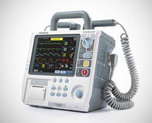 cardioversor desfibrilador d6 1 300x242 - Equipamentos de Suporte à Vida