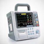 cardioversor desfibrilador d6 2 150x150 - Cardioversor/ Desfibrilador/ Monitor BeneHeart D6