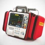 cardioversor desfibrilador d6 4 150x150 - Cardioversor/ Desfibrilador/ Monitor BeneHeart D6