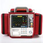 cardioversor desfibrilador d6 5 150x150 - Cardioversor/ Desfibrilador/ Monitor BeneHeart D6
