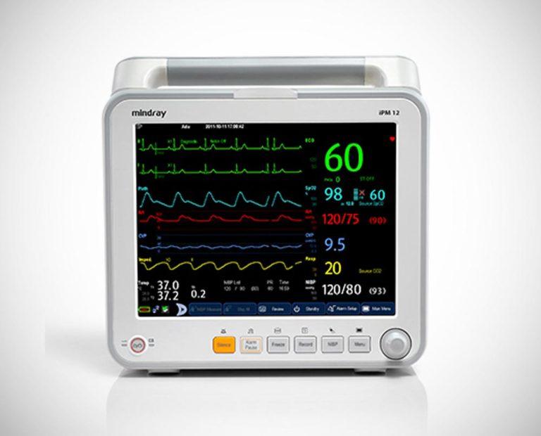 linha ipm 768x620 - Monitor de Pacientes - Linha IPM