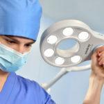 hyled 200 1 3 150x150 - Foco Cirúrgico HyLED 200