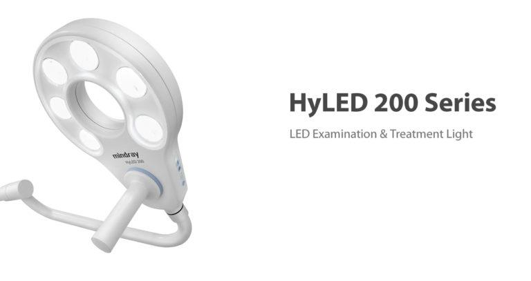 hyled 200 1 4 768x407 - Foco Cirúrgico HyLED 200