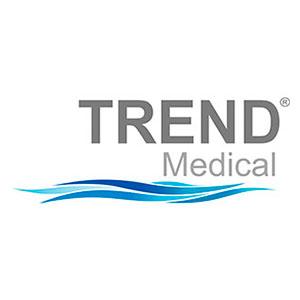 Logo Trend - Braço Articulado TR 3