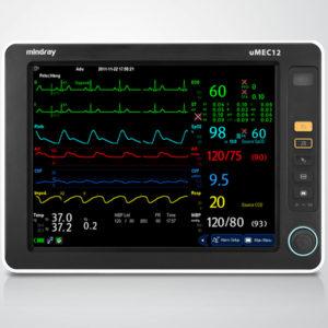 monitor linha umec 1 300x300 - Monitor de Pacientes Linha UMEC