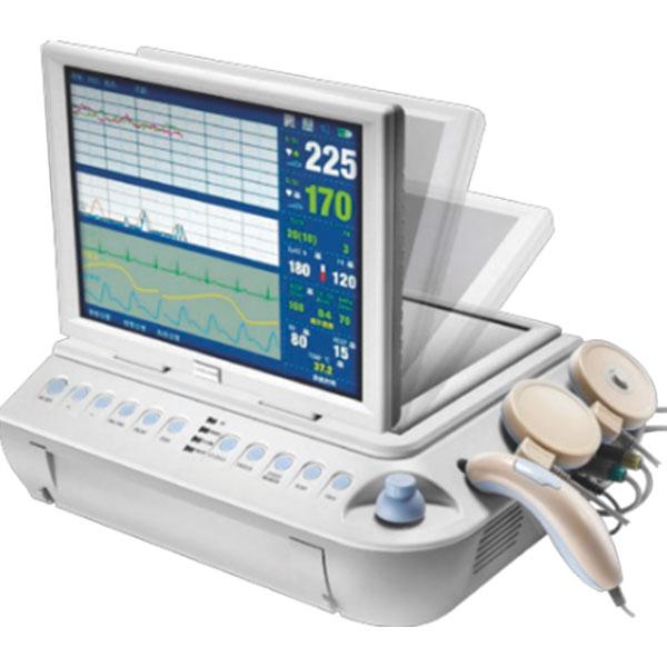 Cardiotocógrafo Mars B Unicare | Agile Med Equipamentos e Serviços Hospitalares