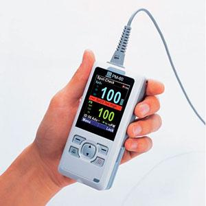 Oxímetro de Pulso PM 60 Mindray | Agile Med Equipamentos e Serviços Hospitalares