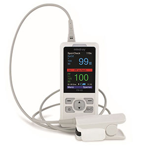oximetro de pulso pm 60 300 - Oxímetro de Pulso | Monitores de Pacientes | Central de Monitoração