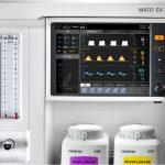 aparelho anestesia WATO 35 3 150x150 - Aparelho de Anestesia Wato EX 35