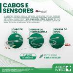 Cabos e Sensores Biogenesis Agile Med Equipamentos e Serviços Hospitalares 150x150 - INÍCIO