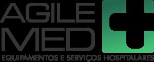 logotipo agilemed vetor 300x121 - Sistema de Aspiração Fechado