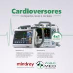 CardioVersores Mindray 150x150 - INÍCIO