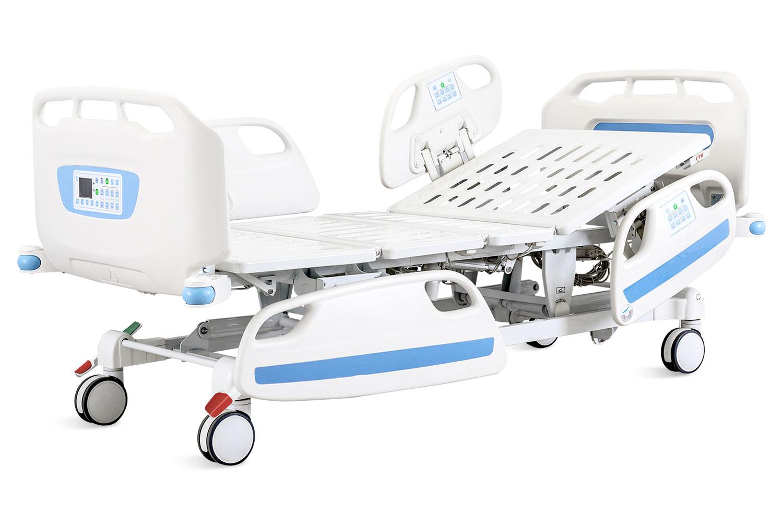 Cama Hospitalar D8D 7Lives   Agile Med Equipamentos e Serviços Hospitalares