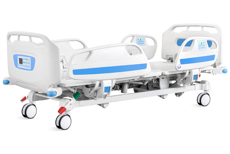 Cama Hospitalar D8D 7Lives | Agile Med Equipamentos e Serviços Hospitalares