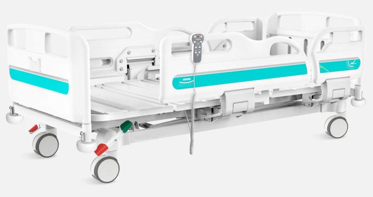 cama eletrica y6y 768x406 - Cama Hospitalar Y6Y