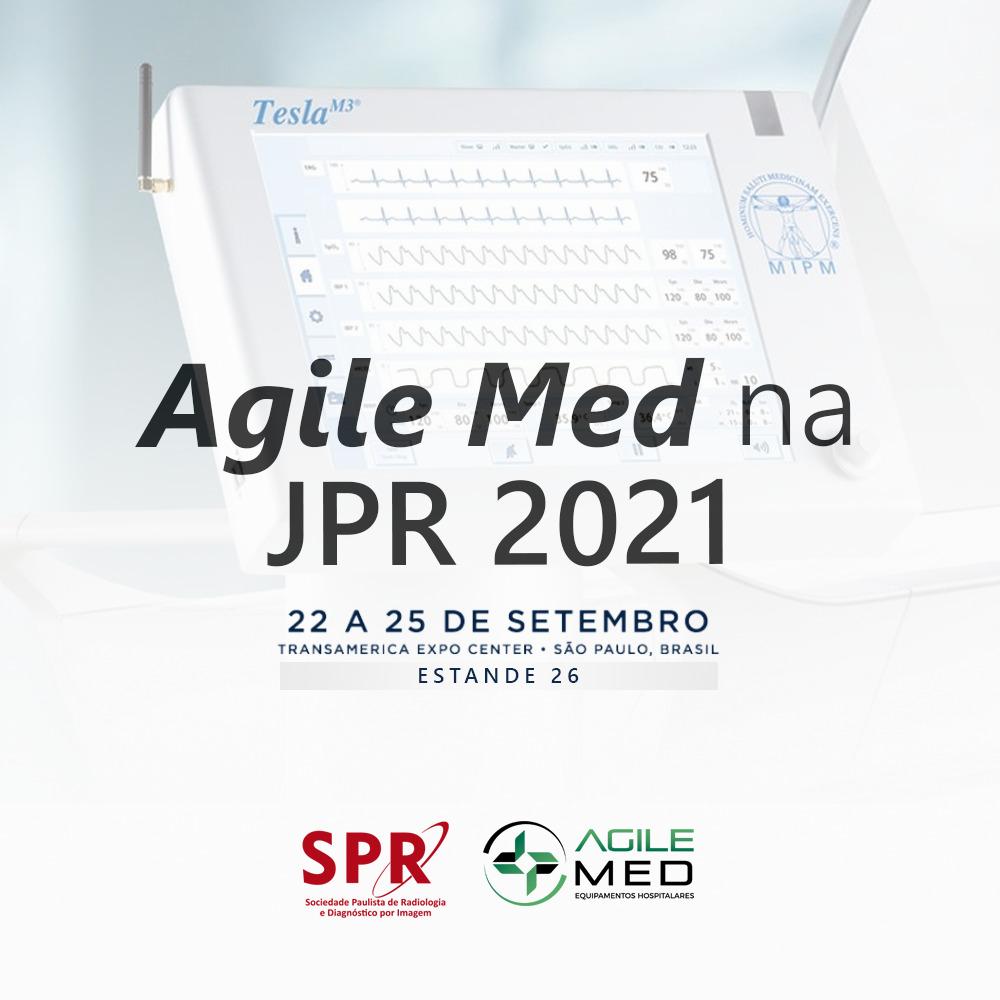 agile med jpr 2021 - INÍCIO